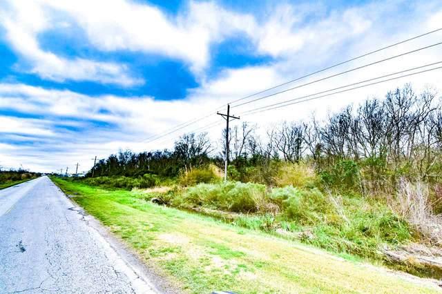 TBD Procter Ext, Port Arthur, TX 77642 (MLS #210192) :: TEAM Dayna Simmons