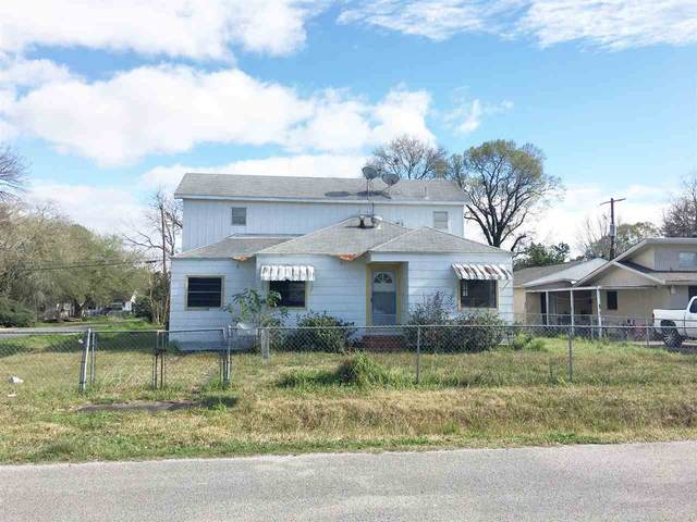 3948 13TH ST, Port Arthur, TX 77642 (MLS #210193) :: TEAM Dayna Simmons