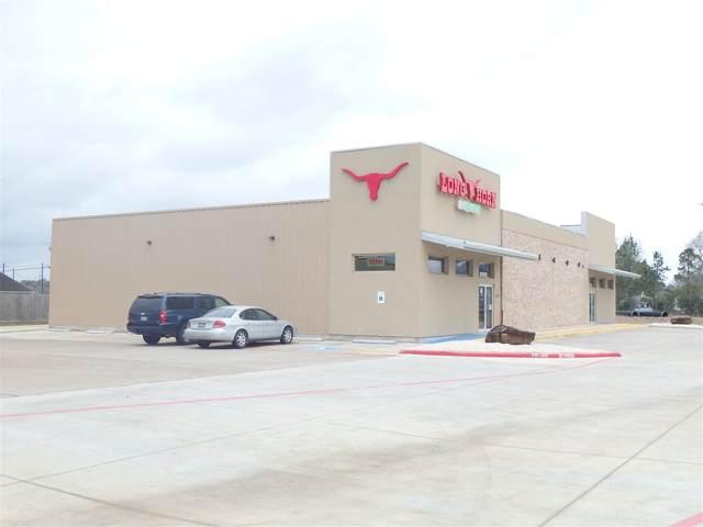 467 N Lhs Dr, Lumberton, TX 77657 (MLS #210198) :: Triangle Real Estate