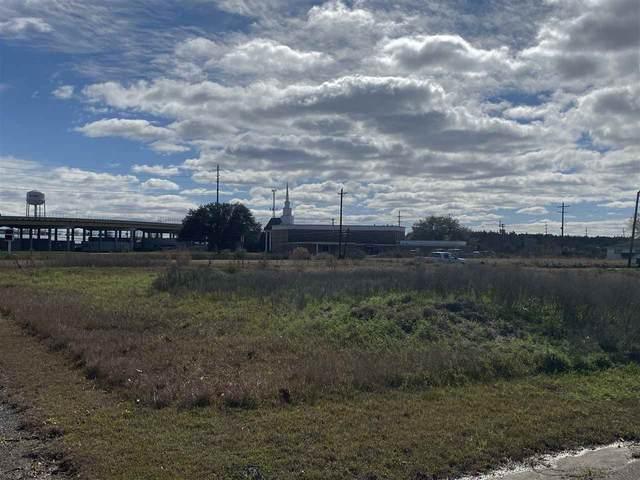 Bowling Lane, Orange, TX 77630 (MLS #210207) :: TEAM Dayna Simmons
