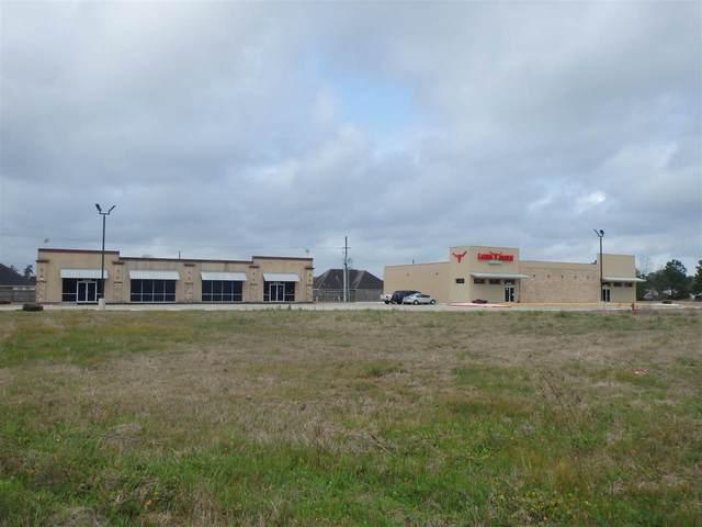 467 N Lhs Drive, Lumberton, TX 77657 (MLS #210216) :: Triangle Real Estate