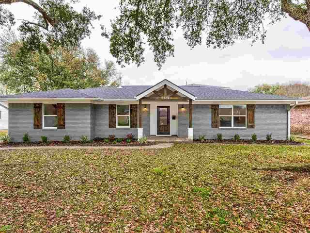 1502 Pine Lane, Port Neches, TX 77651 (MLS #210226) :: TEAM Dayna Simmons