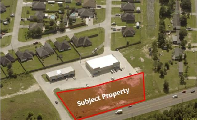 467 N Lhs Drive, Lumberton, TX 77657 (MLS #210248) :: Triangle Real Estate