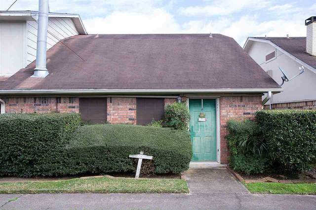 6616 Lexington, Beaumont, TX 77706 (MLS #210253) :: TEAM Dayna Simmons