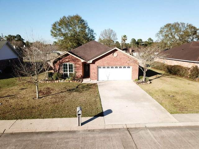 4308 Highland Avenue, Orange, TX 77632 (MLS #210254) :: TEAM Dayna Simmons