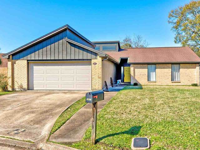 3837 Hollow Bend Ct, Port Arthur, TX 77642 (MLS #210257) :: TEAM Dayna Simmons