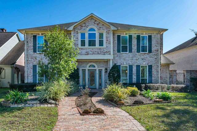 6 Bellchase Gardens Drive, Beaumont, TX 77706 (MLS #210271) :: TEAM Dayna Simmons