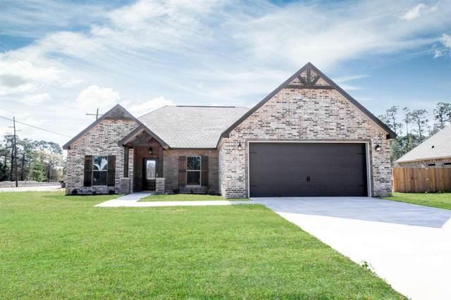 290 Dana Street, Lumberton, TX 77657 (MLS #210282) :: TEAM Dayna Simmons