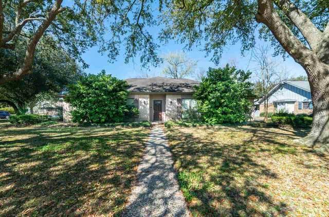 5780 Longwood Street, Beaumont, TX 77707 (MLS #210291) :: TEAM Dayna Simmons