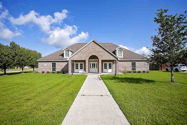 6390 April Ln, Lumberton, TX 77657 (MLS #210314) :: TEAM Dayna Simmons