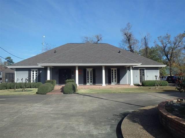 2860 Ih-10, Beaumont, TX 77703 (MLS #210322) :: TEAM Dayna Simmons