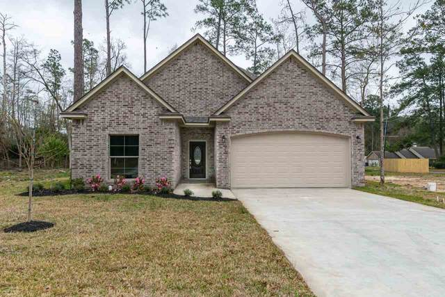 302 Long Leaf, Silsbee, TX 77656 (MLS #210334) :: TEAM Dayna Simmons