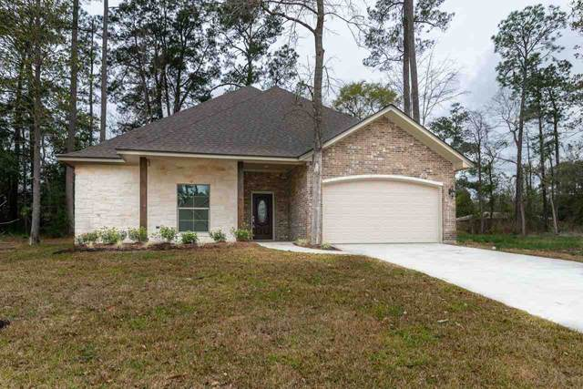 303 Long Leaf, Silsbee, TX 77656 (MLS #210335) :: TEAM Dayna Simmons