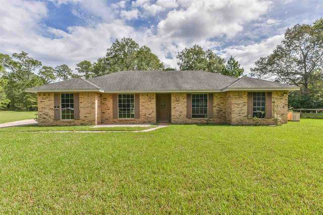 7770 River Rd, Beaumont, TX 77713 (MLS #210342) :: TEAM Dayna Simmons