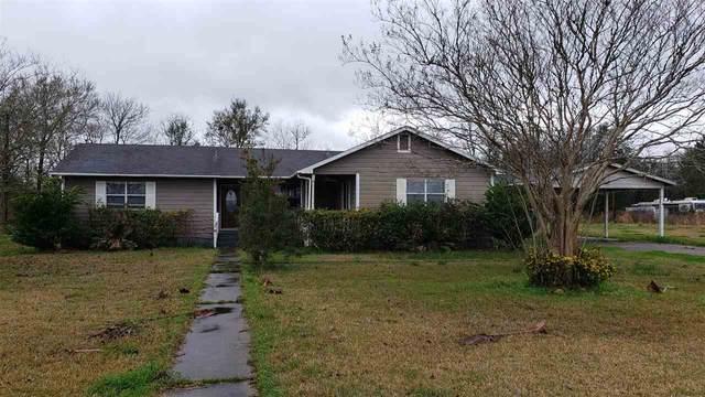4408 Denley, Beaumont, TX 77713 (MLS #210356) :: TEAM Dayna Simmons