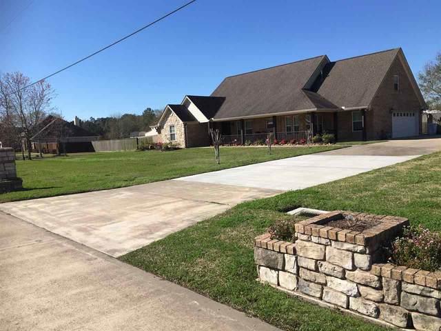 11220 Cathryn Lane, Beaumont, TX 77705 (MLS #210371) :: TEAM Dayna Simmons
