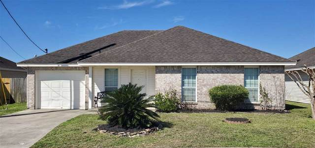 5650 Shadowbend Circle N., Lumberton, TX 77657 (MLS #210384) :: TEAM Dayna Simmons