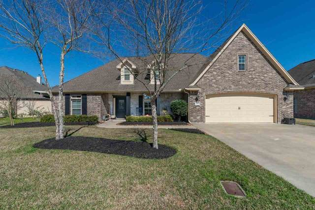 201 Winding Brook Drive, Lumberton, TX 77657 (MLS #210414) :: TEAM Dayna Simmons