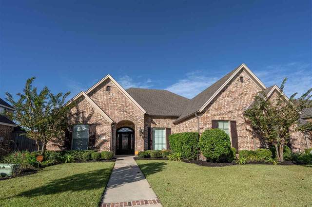 3575 Windrose, Beaumont, TX 77706 (MLS #210428) :: TEAM Dayna Simmons