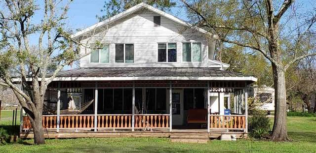 1341 Hillebrandt Acres, Beaumont, TX 77705 (MLS #210437) :: TEAM Dayna Simmons