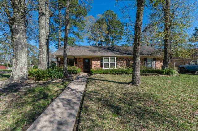 1190 Norwood Drive, Beaumont, TX 77706 (MLS #210445) :: TEAM Dayna Simmons