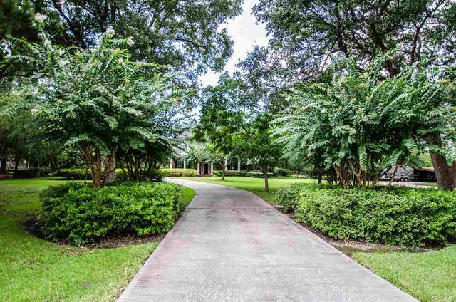 7830 Halliday St, Beaumont, TX 77706 (MLS #210554) :: Triangle Real Estate