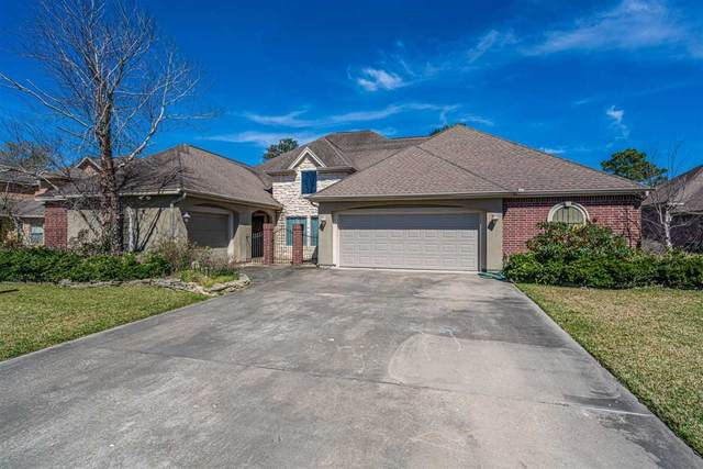 3290 Chasse Ridge, Orange, TX 77632 (MLS #210708) :: TEAM Dayna Simmons