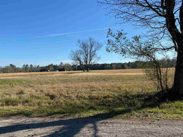 TBD Cuniff Rd, Sour Lake, TX 77659 (MLS #210797) :: TEAM Dayna Simmons