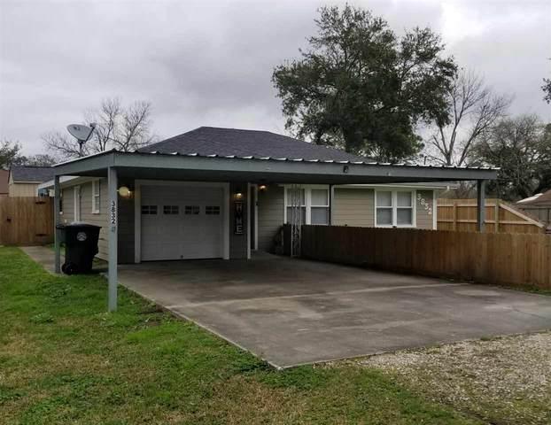 3832 Grant, Groves, TX 77619 (MLS #210827) :: TEAM Dayna Simmons