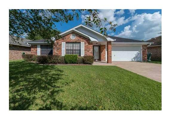 1182 Briarmeadow Drive, Beaumont, TX 77706 (MLS #210918) :: TEAM Dayna Simmons