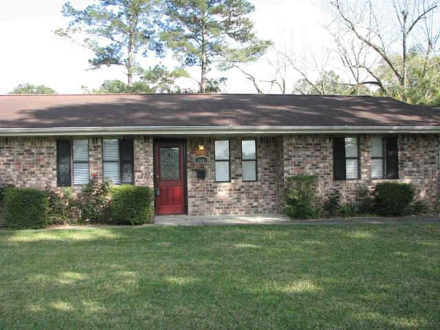 600 Watts Road, Silsbee, TX 77656 (MLS #210983) :: TEAM Dayna Simmons