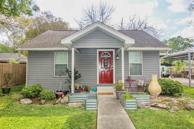 123 2nd Ave, Nederland, TX 77627 (MLS #210989) :: TEAM Dayna Simmons