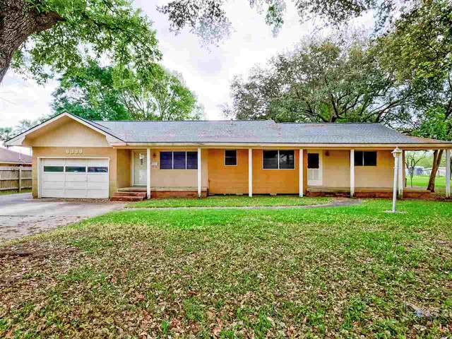 6330 Garner St, Groves, TX 77619 (MLS #211002) :: TEAM Dayna Simmons