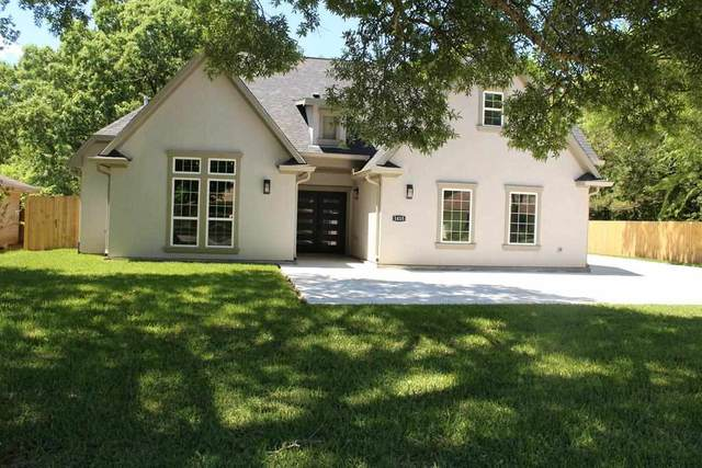 1415 N 18th, Nederland, TX 77627 (MLS #211005) :: Triangle Real Estate