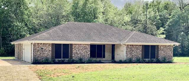 517 E Woodfern, Orange, TX 77630 (MLS #211015) :: TEAM Dayna Simmons