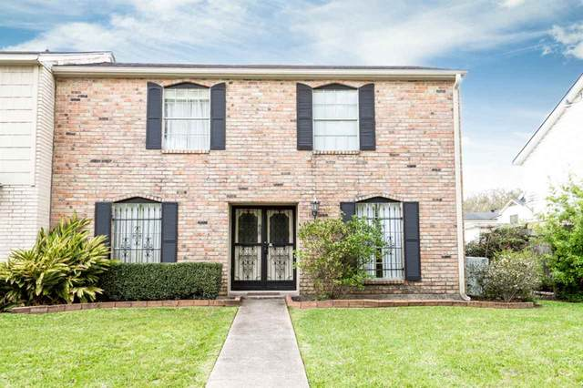430 Georgetown St., Beaumont, TX 77707 (MLS #211046) :: TEAM Dayna Simmons