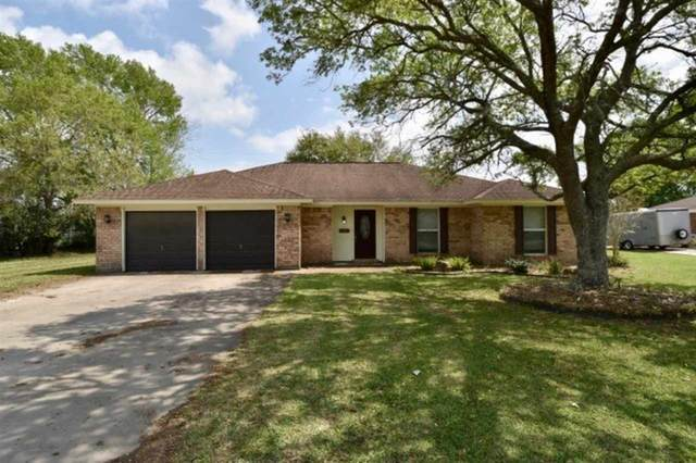 15323 Dale Dell Rd, Hamshire, TX 77622 (MLS #211062) :: TEAM Dayna Simmons