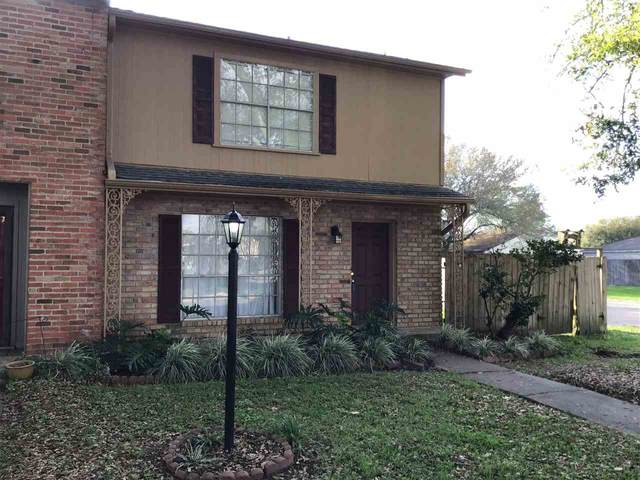 410 Georgetown, Beaumont, TX 77707 (MLS #211087) :: TEAM Dayna Simmons