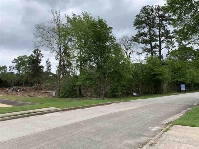 0000 Pineburr Loop Lot 1, Lumberton, TX 77657 (MLS #211091) :: TEAM Dayna Simmons