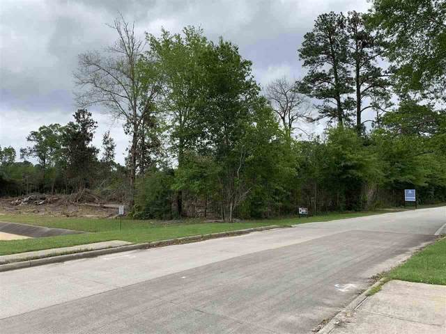 0000 Pineburr Loop Lot 2, Lumberton, TX 77657 (MLS #211092) :: TEAM Dayna Simmons