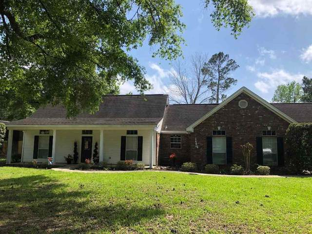 8811 N Dana Circle, Orange, TX 77632 (MLS #211096) :: TEAM Dayna Simmons