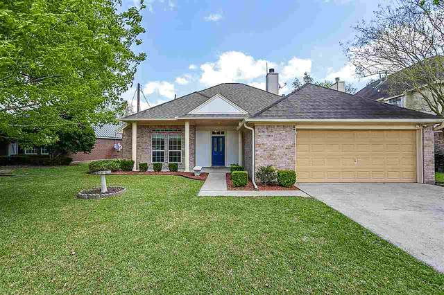 1360 Westmeadow, Beaumont, TX 77706 (MLS #211106) :: TEAM Dayna Simmons