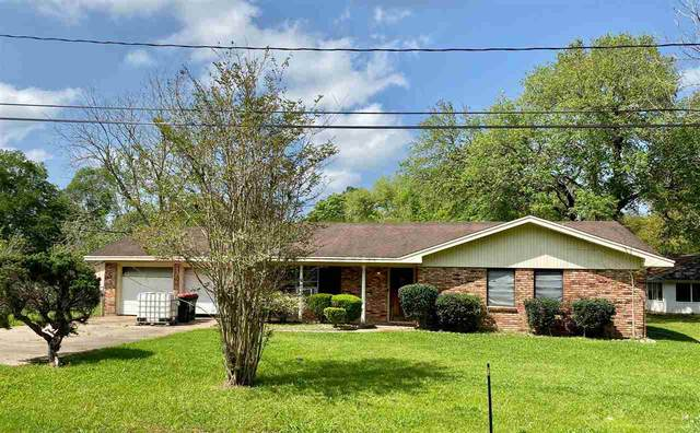285 E. Smith, Sour Lake, TX 77659 (MLS #211144) :: TEAM Dayna Simmons