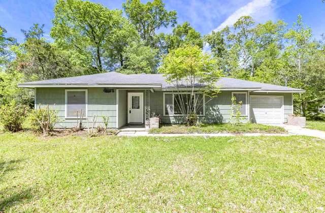 4555 Singleton Rd., Beaumont, TX 77708 (MLS #211152) :: TEAM Dayna Simmons