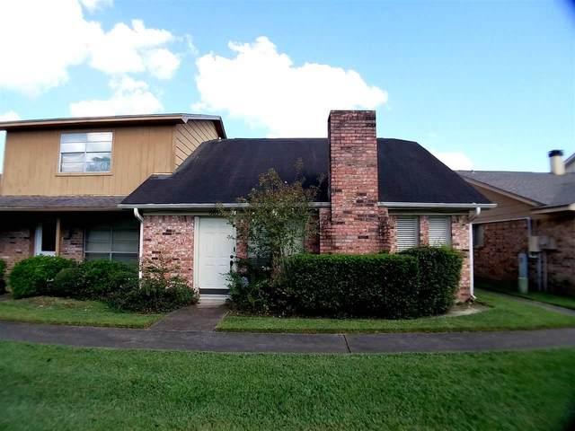 6654 Lexington Drive, Beaumont, TX 77706 (MLS #211164) :: TEAM Dayna Simmons