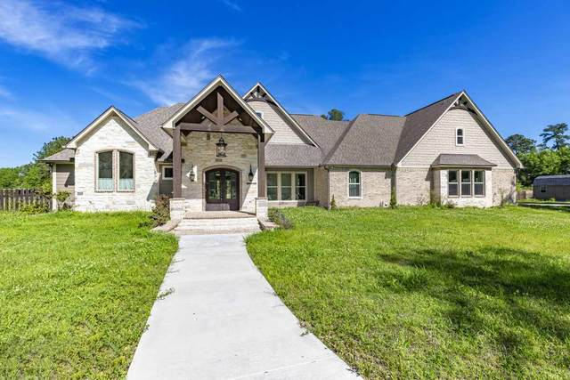 7870 Cowpen, Orange, TX 77632 (MLS #211195) :: TEAM Dayna Simmons
