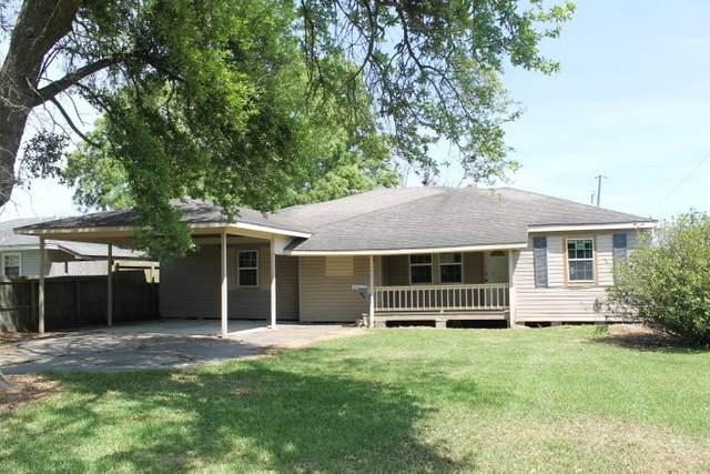3226 Hickory Ave., Groves, TX 77619 (MLS #211216) :: TEAM Dayna Simmons