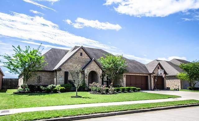 6519 Truxton Lane, Beaumont, TX 77706 (MLS #211219) :: TEAM Dayna Simmons