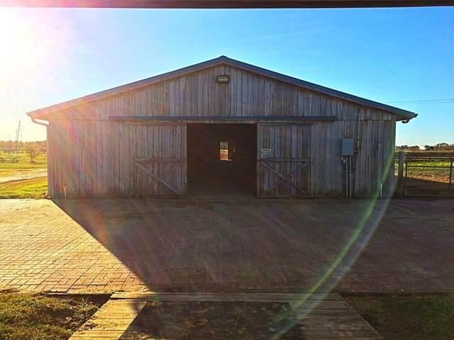 15351 Highway 90, Beaumont, TX 77713 (MLS #211225) :: TEAM Dayna Simmons