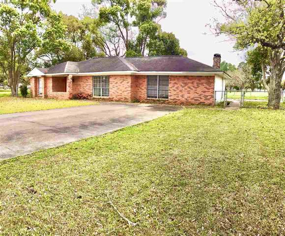 1207 Campbell Road, Winnie, TX 77665 (MLS #211252) :: TEAM Dayna Simmons